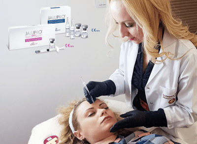 Мезотерапия - Jalupro