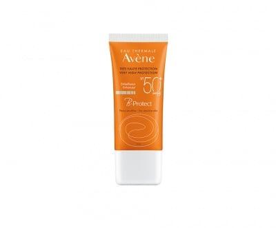 Слънцезащитен крем B-PROTECT SPF 50+