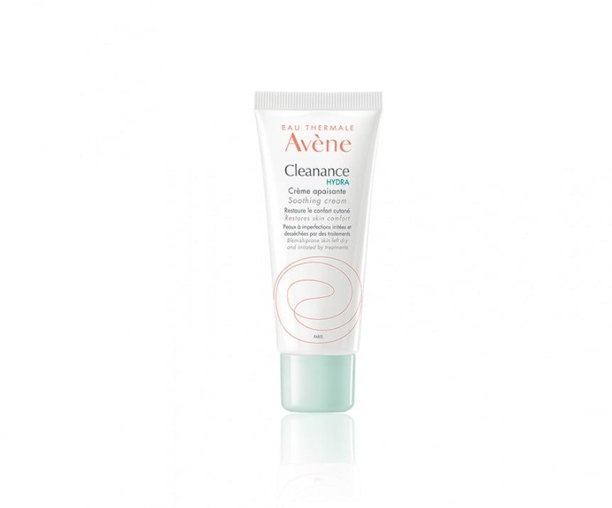 CLEANANCE HYDRA успокояващ крем